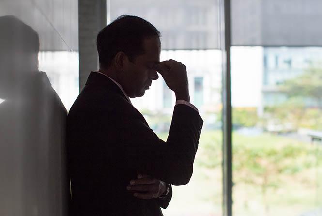 Denkende ondernemer Maarschalk|Ligthart