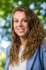 Stephanie De Rouw